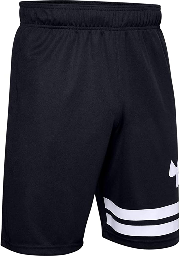 Under Armour Mens Baseline 10in Court Short