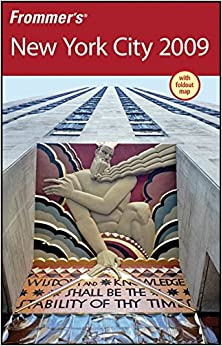 :UPD: Frommer's New York City 2009 (Frommer's Complete Guides). Remoto Berlin todos Since study nieces
