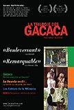The Gacaca Trilogy - 3-DVD Set ( Gacaca, Living Together Again in Rwanda? / In Rwanda We Say... The Family That Does Not Speak Dies / The Notebooks of Memory )