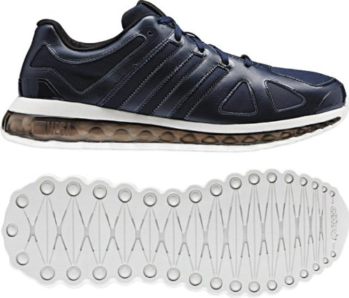 Adidas Mega Softcell Rf Ii Us Mens 9 M (darkindigo / Black / Whitevapor)