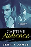 img - for Captive Audience: A Cuckold Story book / textbook / text book