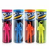 AI-DEE 4 Pcs Set Tangle-Free Hand Throwing Soliders
