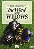 Wind in the Willows [DVD] [1983] [Region 1] [US Import] [NTSC]