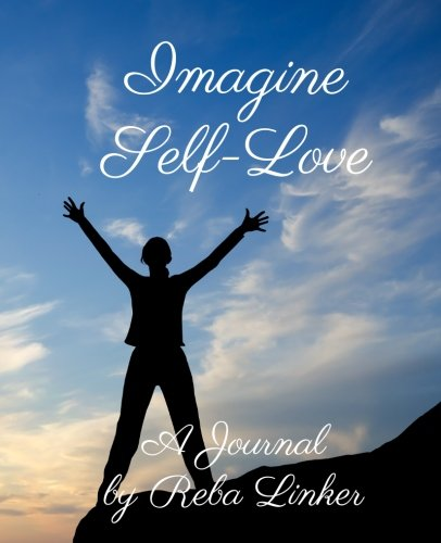 Imagine Self-Love: A Journal ebook