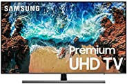 "Samsung Smart TV 65"" 4K UN65NU800DFXZA (Ren"