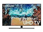 """Samsung 65"""" Smart TV Pantalla 4K Aplicaciones como Netflix, Youtube, Hulu Opciones a Descargar (Renewed)"""