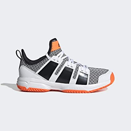 Adidas Stabil Junior Court Shoes SS20 2.5: Amazon.ca