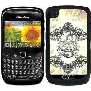 Funda para Blackberry Curve 8520/8530/9300/9330 - Clave Decorativa by nicky2342