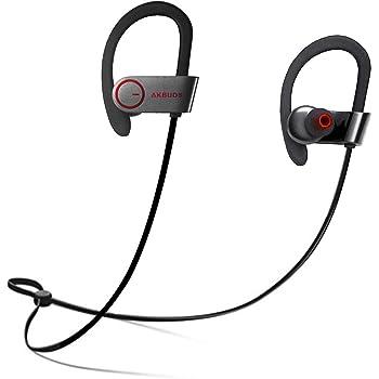 Amazon.com: Wireless Sport Bluetooth Headphones - Akbuds