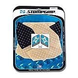 14-17 YAMAHA FZ-09: Stomp Grip Traction Pads (CLEAR)