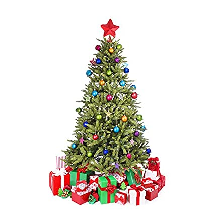 Christmas Tree Cutout.Amazon Com Sc58 Small Christmas Tree Cardboard Cutout
