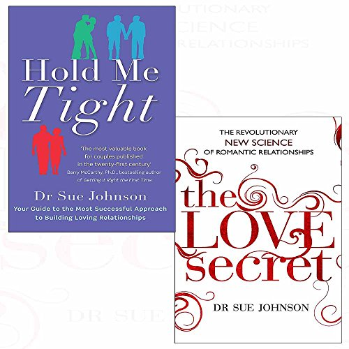 Hold me tight, love secret 2 books collection set