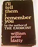 I'LL TELL THEM I REMEMBER YOU.