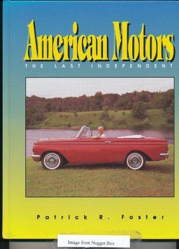 American Motors: The Last - American Company Motor