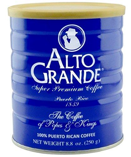 Alto Grande Super Premium Coffee Ground 8.8 Ounces - 2 -