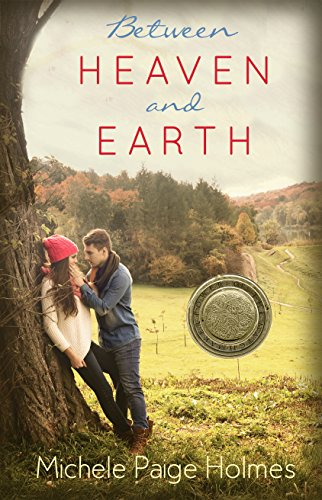 Between Heaven and Earth (Power of the Matchmaker) by [Holmes, Michele Paige]