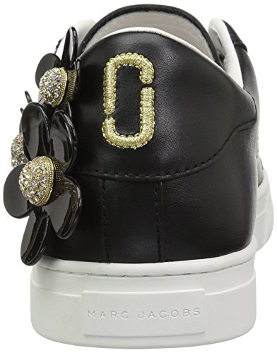 Delle Sneaker Donne Di Margherita Jacobs Marc Nero 4E0Oa