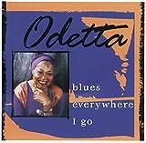 Music : Blues Everywhere I Go