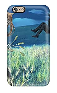 Premium Protection Spice And Wolf Case Cover For Iphone 6- Retail Packaging
