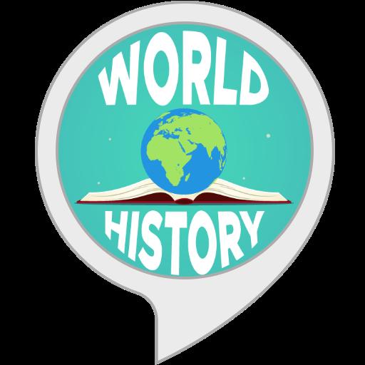 Quiz da história mundial