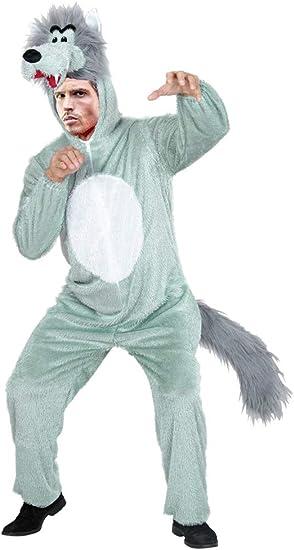 Das Kostümland Disfraz de Animal para Adultos: Divertido Disfraz ...