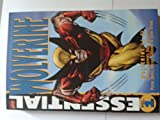 img - for Essential Wolverine: Wolverine #1-23 (v. 1) book / textbook / text book