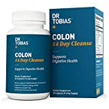 Dr Tobias Colon 14 Day Cleanse to Support Detox & Increased Energy Levels