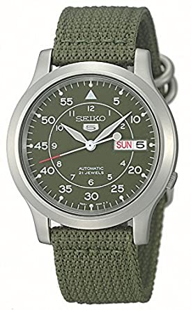 Image Unavailable. Image not available for. Color  Reloj Seiko Caballero ... 3a97b0e1a4cb