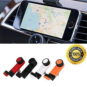 iMount - Soporte portátil de smartphones y GPS para coches: Amazon.es: Electrónica
