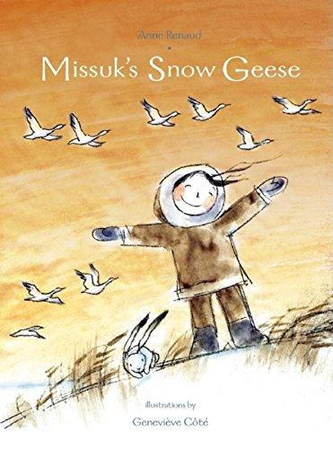(Missuk's Snow Geese)