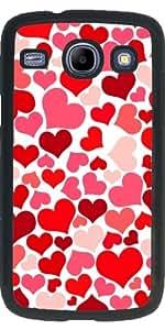 Funda para Samsung Galaxy Core i8260/i8262 - Heart20140937 by JAMFoto