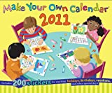 Make Your Own Calendar 2011