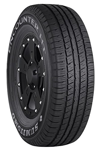 Sumitomo Tire Encounter HT All-Season Radial Tire - 275/60R20 115H