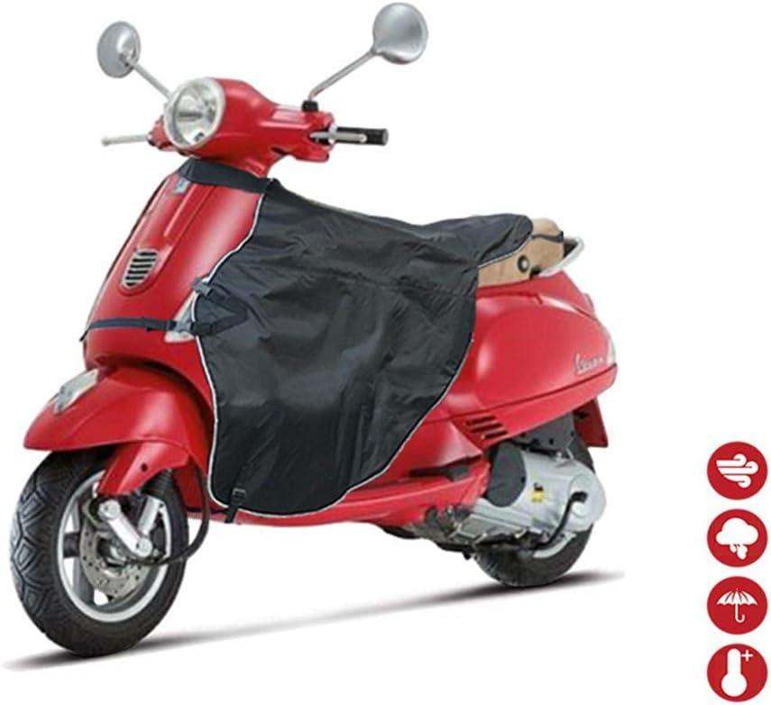 Sch/ützt Vor Wind Regen Und K/älte perfecti Regenschutz Motorroller Wasserdicht Beinschutz Roller Winter Universal N/ässeschutz F/ür Motorrad Rollerfahrer