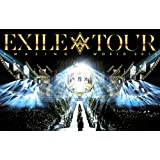 EXILE / EXILE LIVE TOUR 2015'AMAZING WORLD'[通常版]