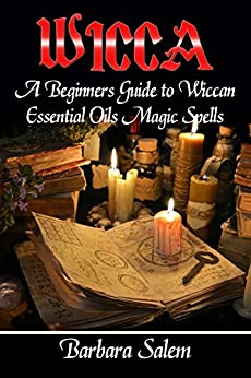 Best books for beginning wiccans