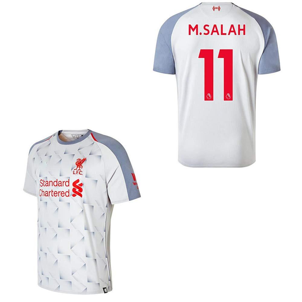 2018-2019  (Local y Visitante ) Camiseta de Fútbol de la UEFA y Shorts  Equipo ... d079f25bf9e04