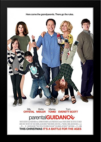 Guidance Parental movie poster best photo