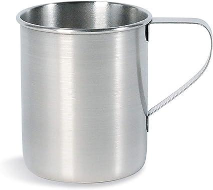 0,5 litros Tatonka-handle Mug-taza-acero inoxidable
