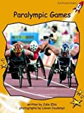 Paralympic Games (Red Rocket Readers)
