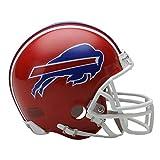 Buffalo Bills 1987-2001 Deluxe Replica Throwback Full Size Helmet