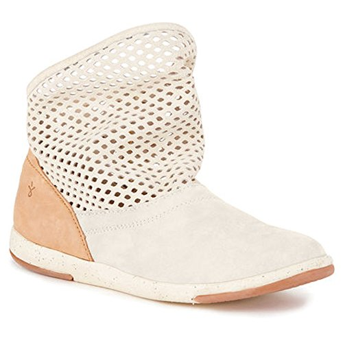 EMU Australia W11071 Womens Numeralla Boot Natural/Rose Gold 71TKmx