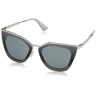 Prada Sonnenbrille CINEMA (PR 17SS): Ropa y accesorios