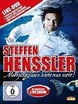 cd Künstler Steffen Henssler DVD