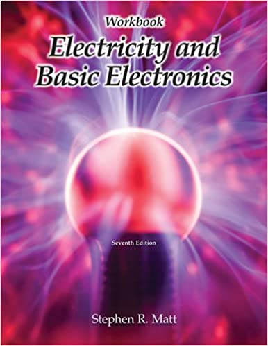 Book Electricity and Basic Electronics by Stephen R. Matt (2009-03-06)