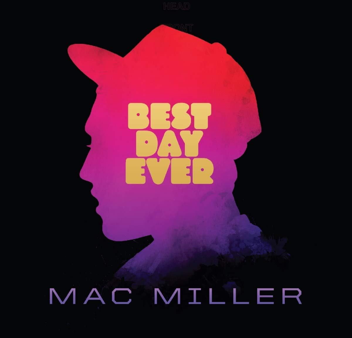 Mac Miller - Best Day Ever [2 LP] - Amazon.com Music