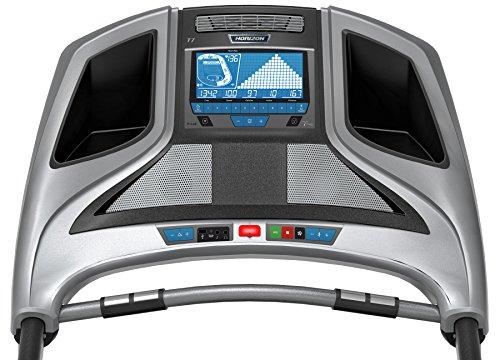 Horizon Fitness Elite T7 Treadmill Treadmills Roman