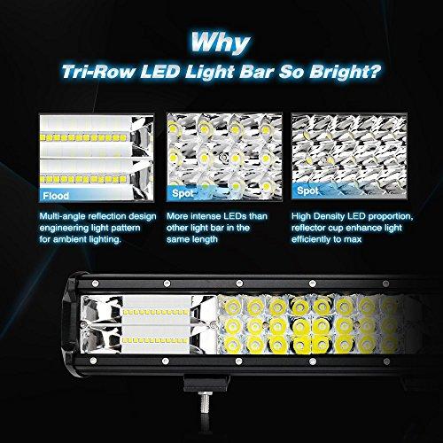 Nilight-Light-Bar-Led-Bar-Driving-Lights-Boat-Lights-Super-Bright-Led-Off-Road-Lights-for-Trucks
