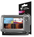 #7: By IPG Compatible with ANTI - GLARE - LOWRANCE HOOK2 9