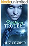 Reaping Trouble (The Lynlee Lincoln Series Book 4)